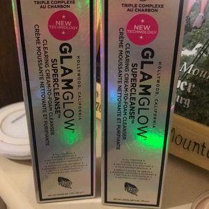 GlamGlow super cleanser